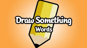 Draw Something Cheat Help